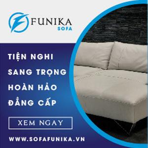 sofa funika