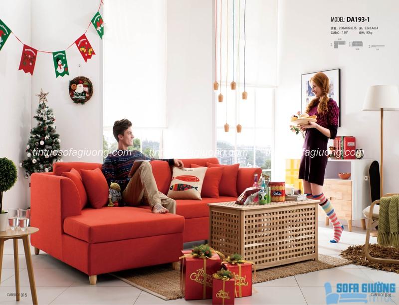 Lựa chọn sofa giường nằm đảm bảo an toàn khi sử dụng