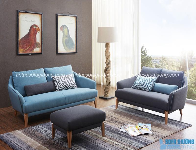 Cách bảo quản sofa giường đẹp cho phòng khách