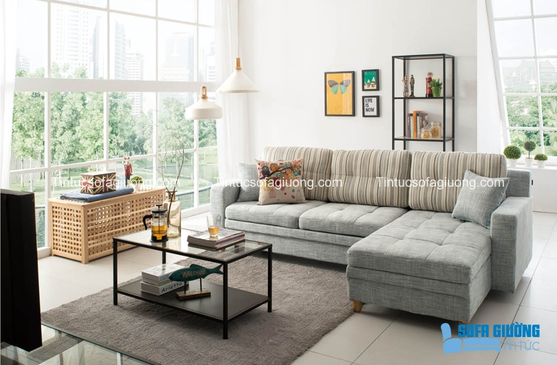 Chất lượng luôn là yếu tố quan trọng nhất chi phối đến giá sofa giường