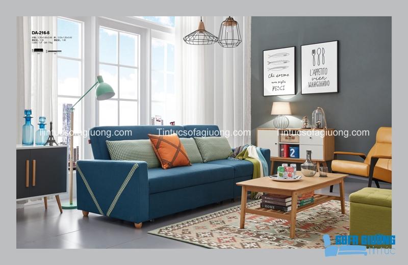 Thương hiệu nội thất của hãng sofa giường cũng ảnh hưởng rất lớn đến giá thành của sản phẩm đó