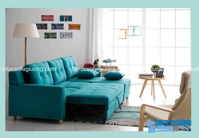 Bạn có biết điều gì làm nên một mẫu sofa giường nhập khẩu?