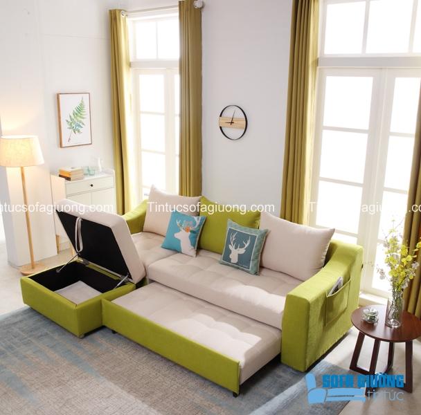 Bạn đã ưng ý với chiếc sofa giường thông minh nào của chúng tôi chưa?