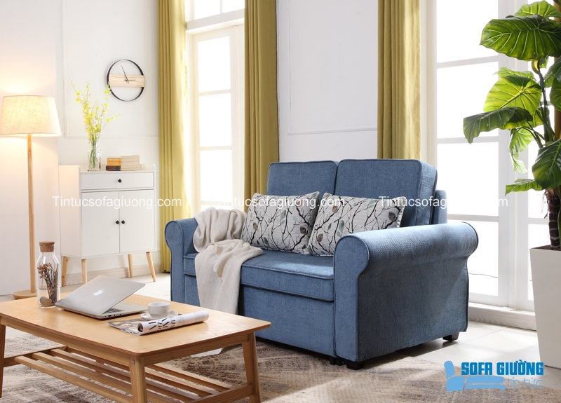 Cùng xem những mẫu ghế sofa giường đa năng này có gì mới