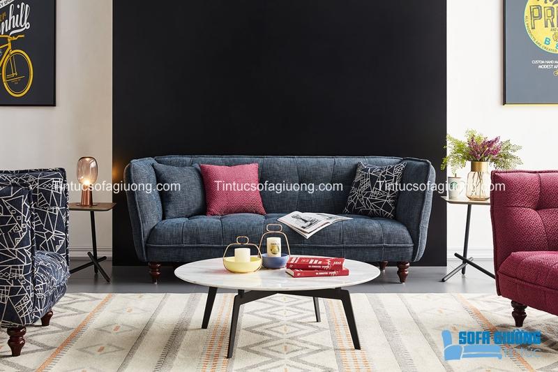 Bạn có muốn tạo điểm nhấn cho phòng khách thêm cá tính?