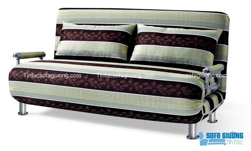 Thêm một mẫu sofa giường lạ mắt cho bạn lựa chọn